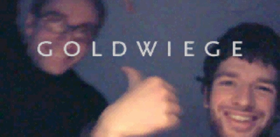 Goldwiege am Anfang