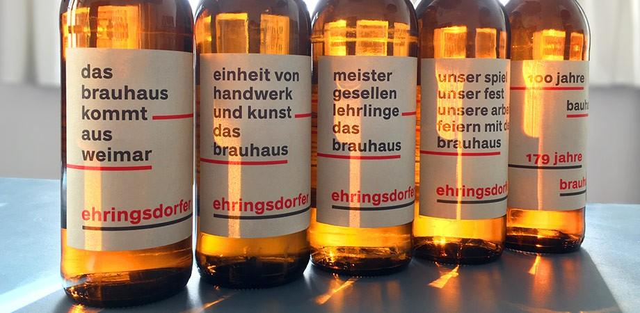 B(r)auhaus Ehringsdorfer 2019