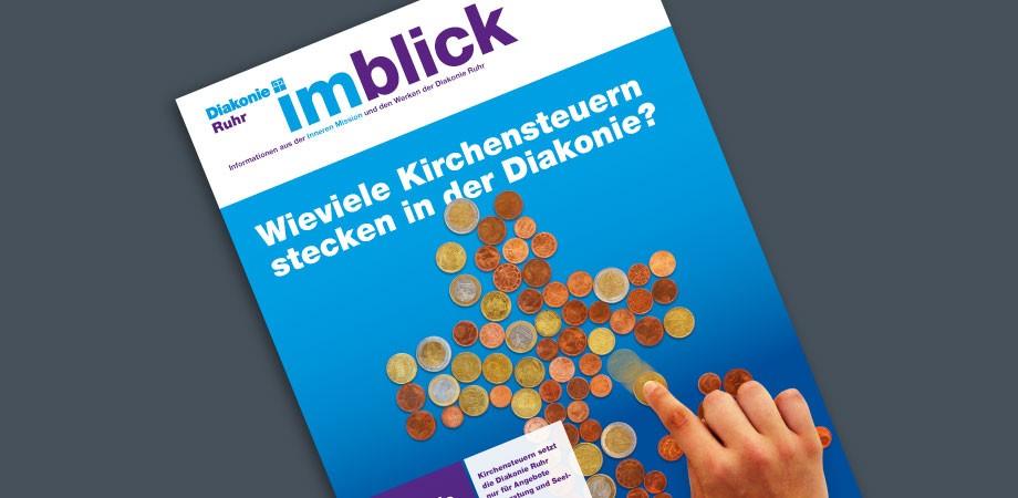 Diakonie Ruhr – Im Blick