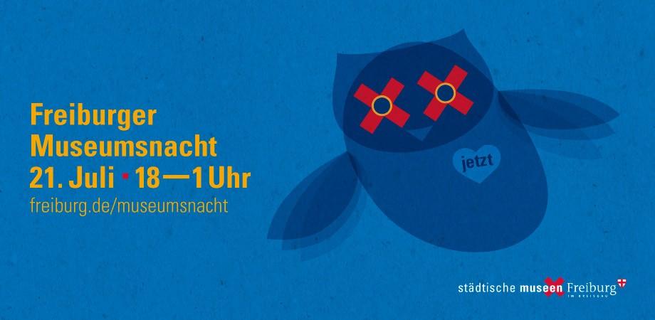 Freiburger Museumsnacht 2018