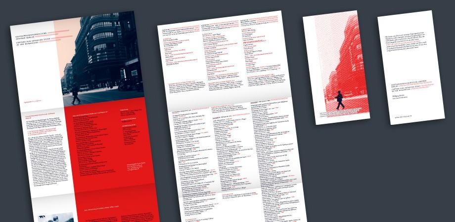 GWZ Berlin – Organigramm 2010