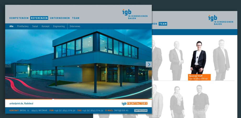 igb Website 2016