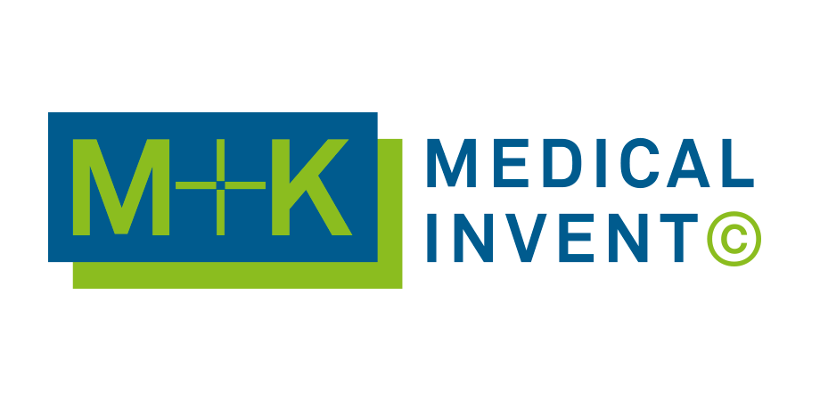 MK Medical Invent · Marke 2015