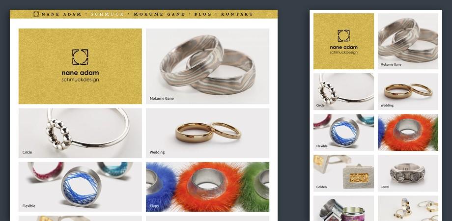 Nane Adam Website 2015