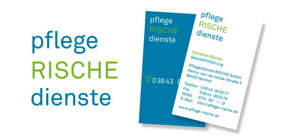 Pfledienste Rische GmbH