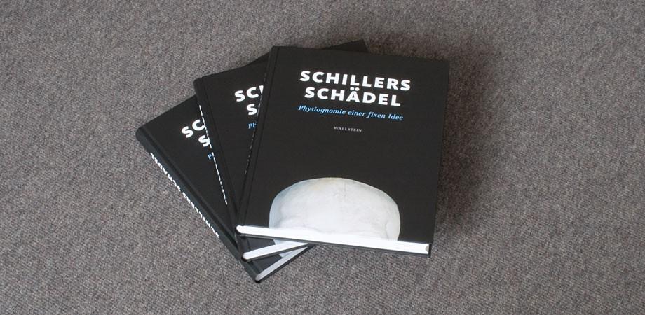 Schillers Schädel – Das Buch