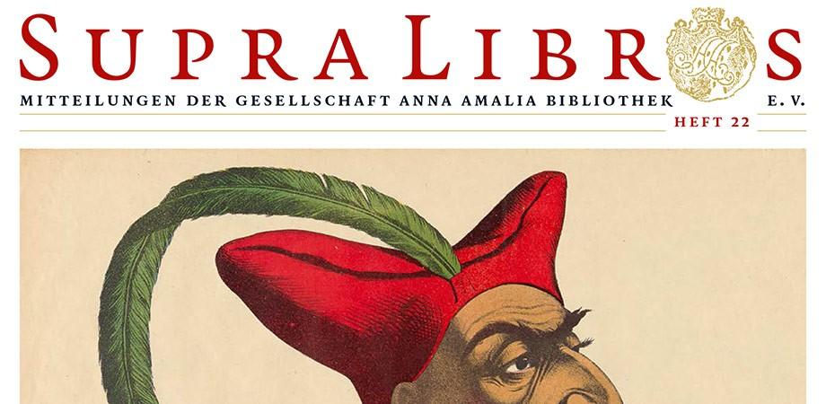 SupraLibros Heft 22 – GAAB Weimar 2018