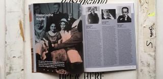 Bauhaus-Magazin