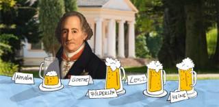 Goethe & Gäste